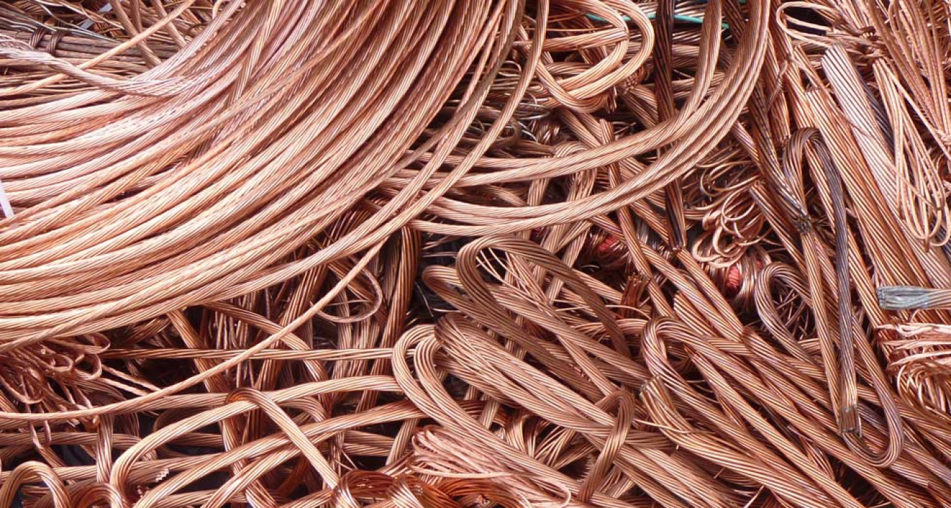 nsrecycling on scrap wire recycling number one